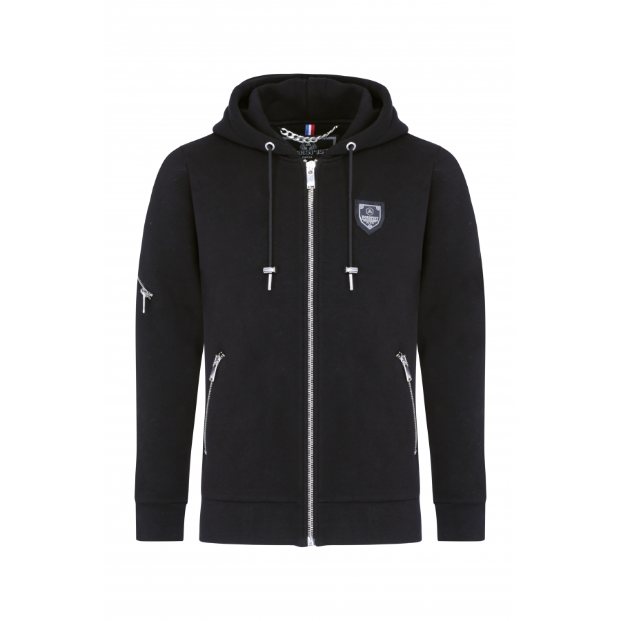Sweat Newport Black