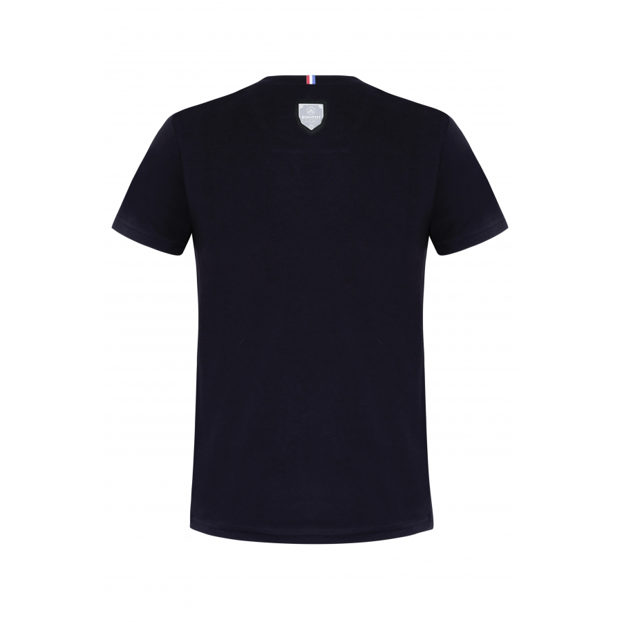 T-shirt Fly Black