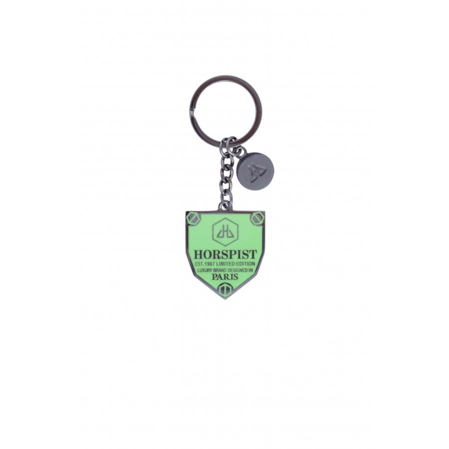 Porte-clés Logo Vert