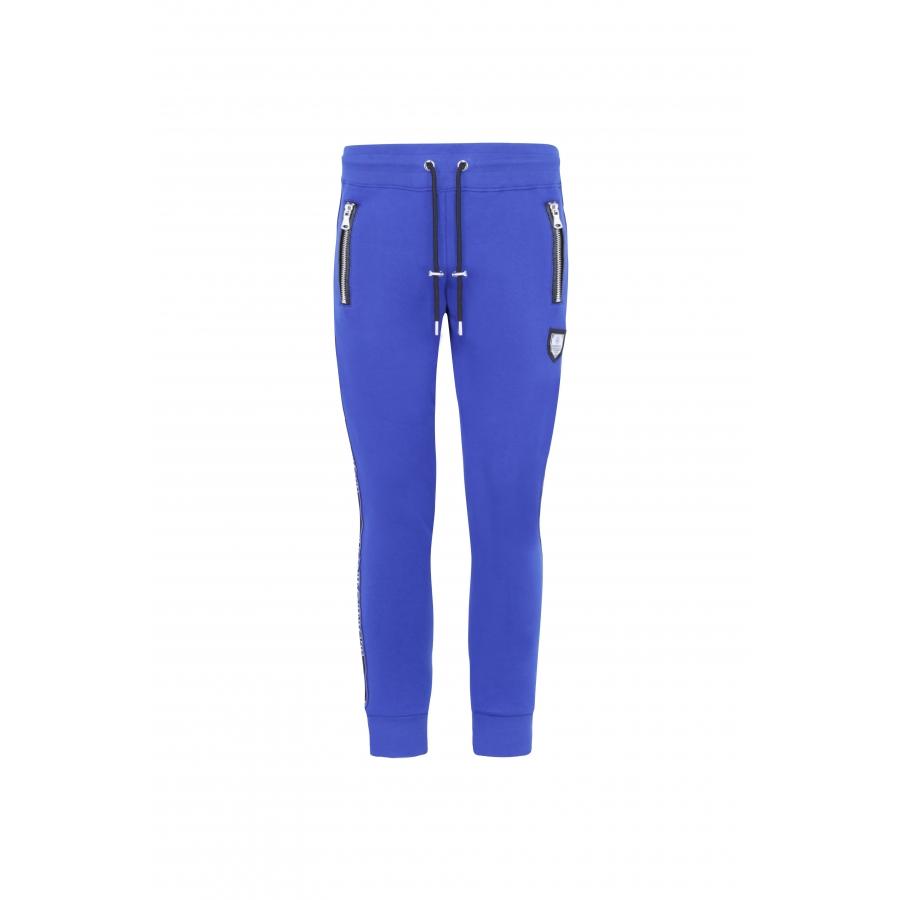 Jogging Zenith Blue