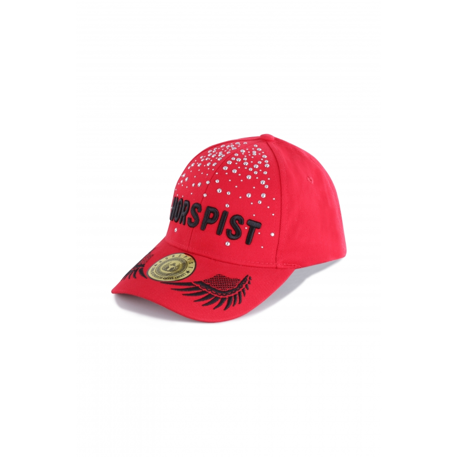 Cap Wayne Red
