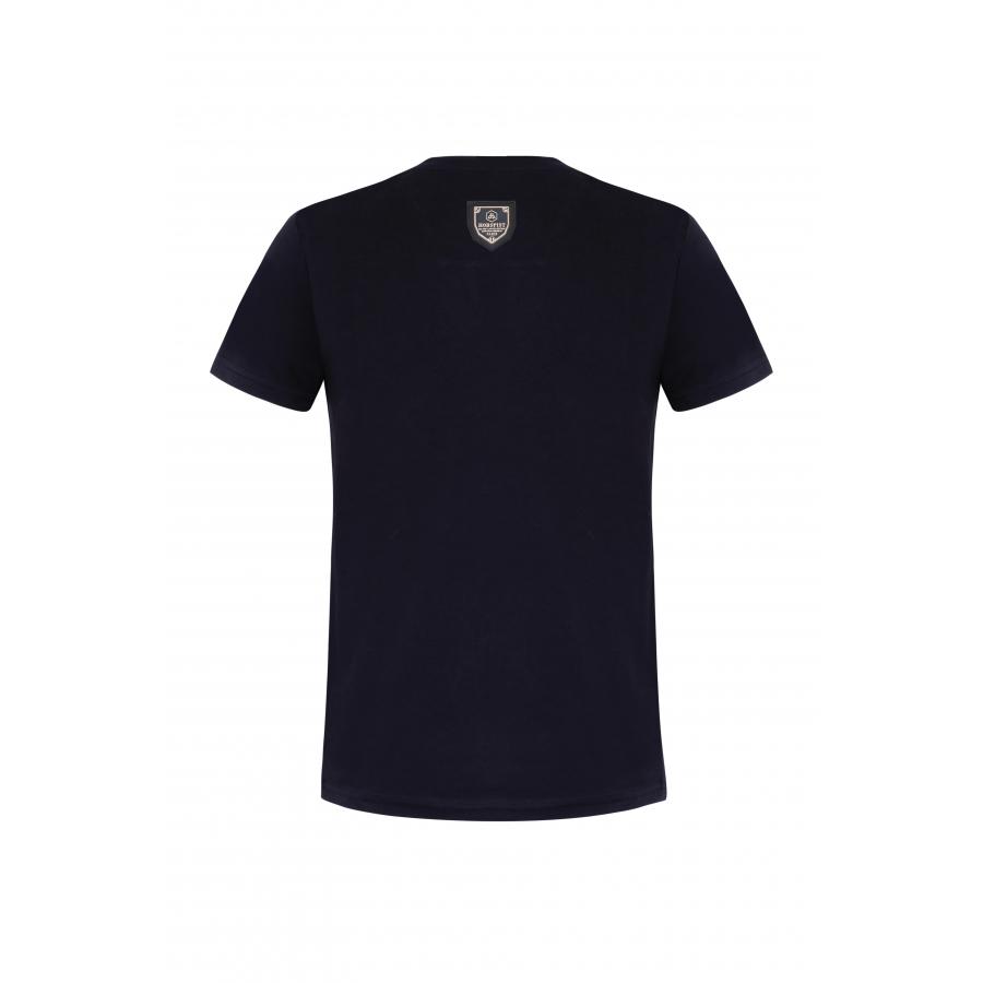 T-shirt Dowson Black