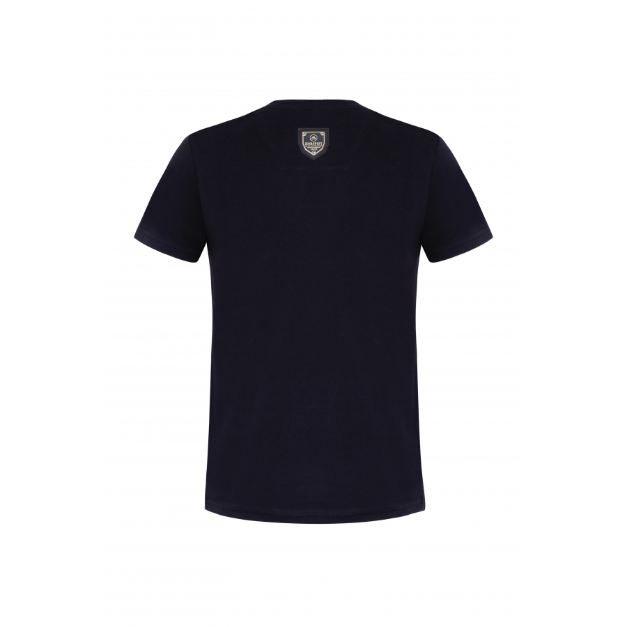 T-shirt Dowson Black