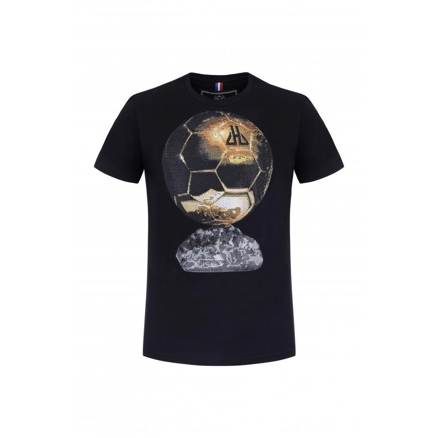 T-shirt Dowson Spécial Coupe du Monde 2018