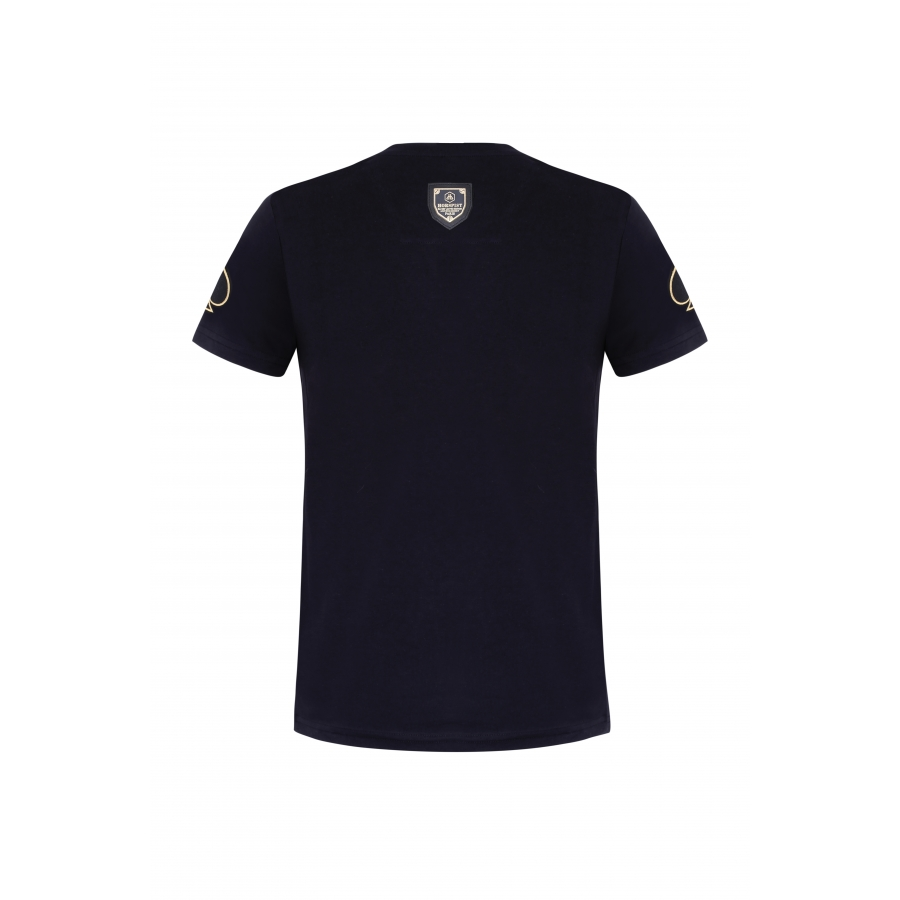 T-shirt Contredas Black