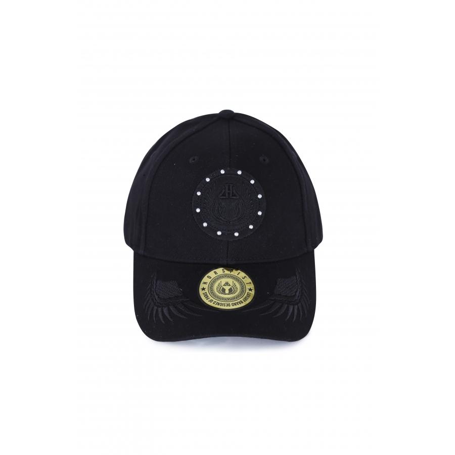 Cap Darnel Black