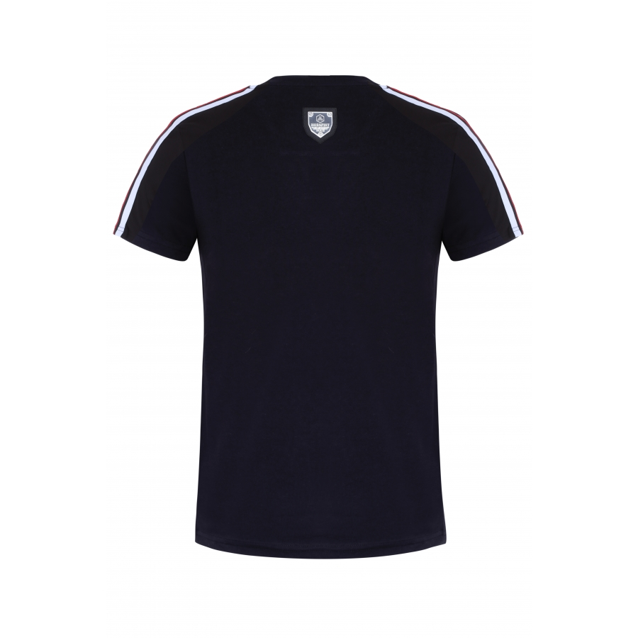 T-shirt Arellano Black