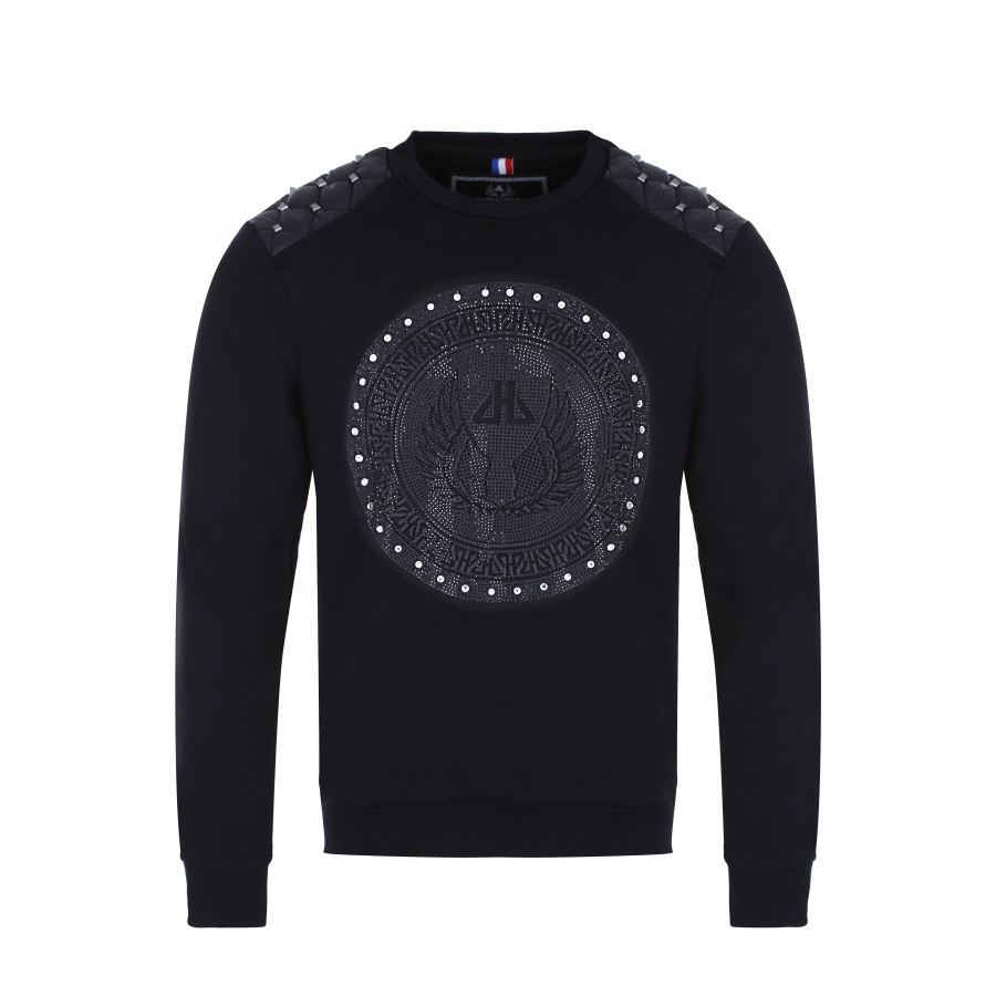 Sweat Keops Black