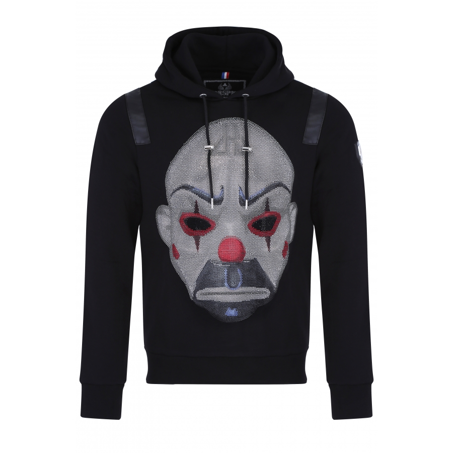 Sweat Gacy Noir