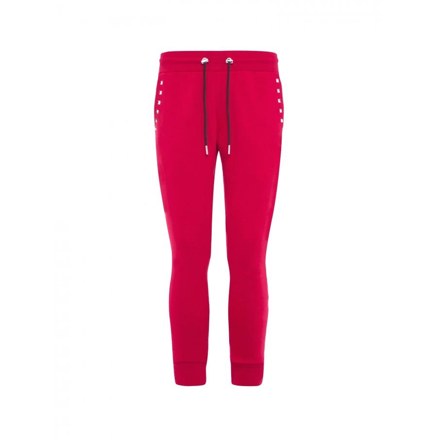 Jogging Logart Red