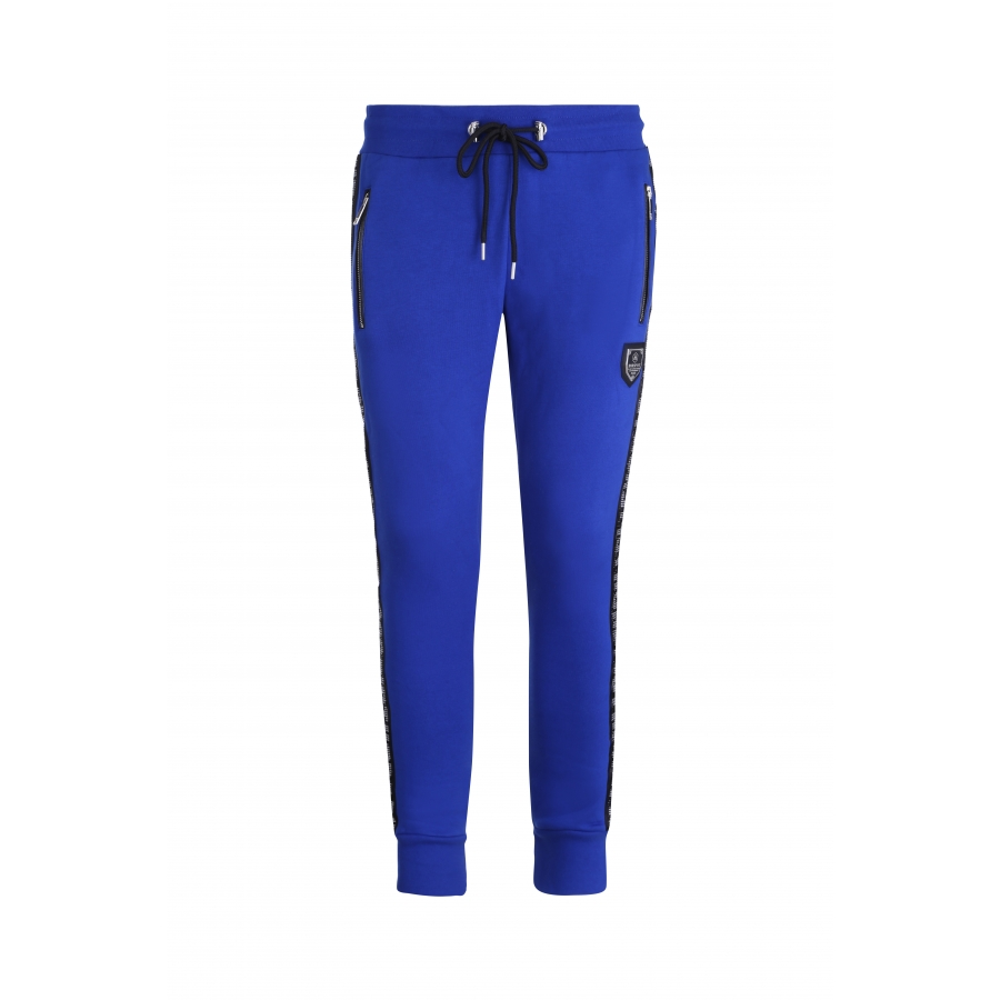 Jogging Jagger Blue
