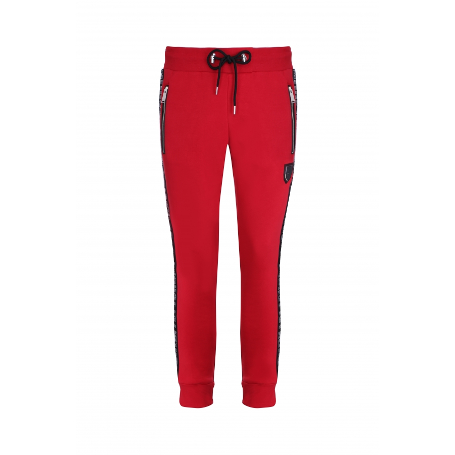 Jogging Jagger Red