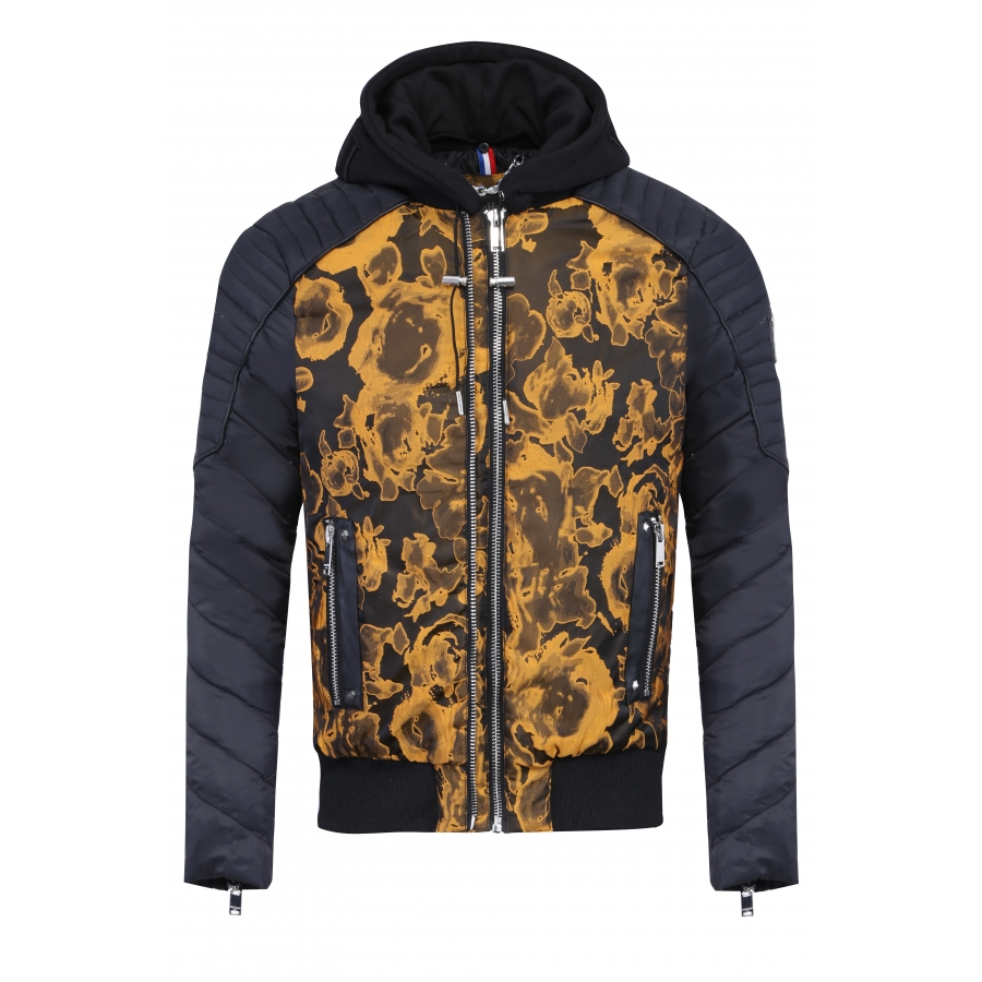 Jacket Hogan Gold