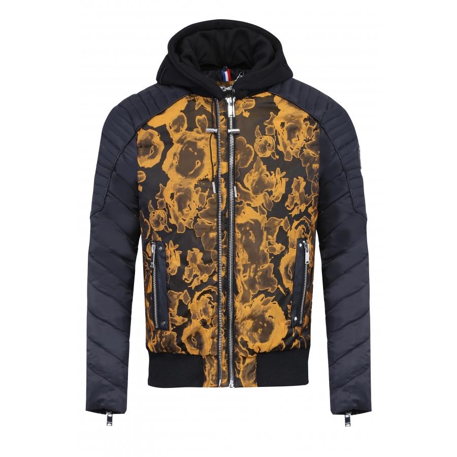Jacket Hogan Gold