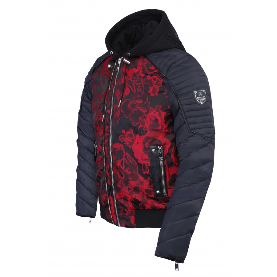 Jacket Hogan Red