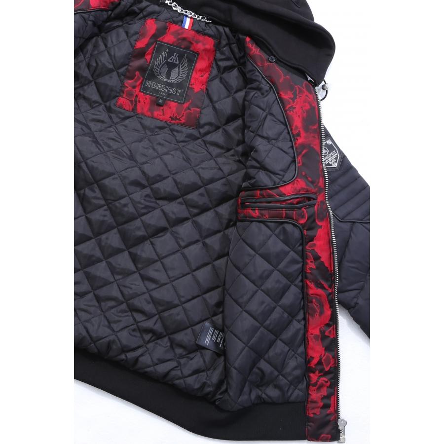 Jacket Hogan Red