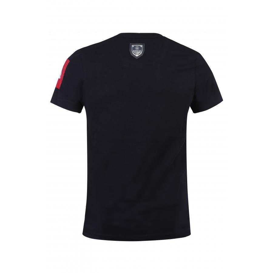 T-shirt Pico Black
