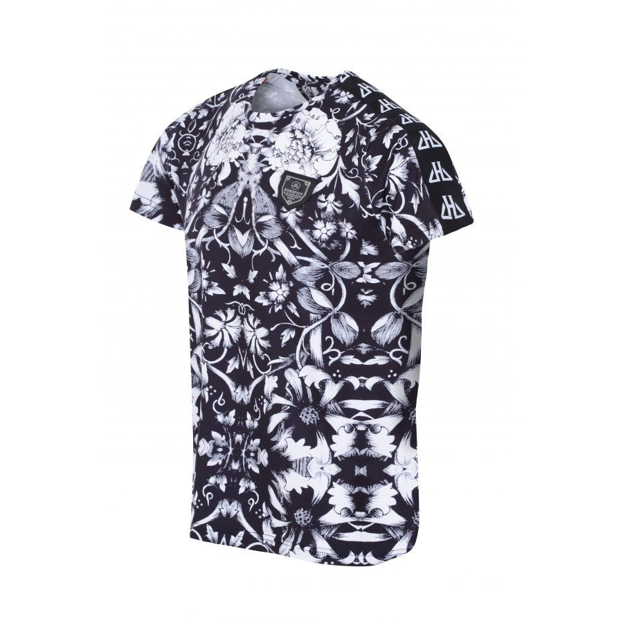 T-shirt Poggy Baroque