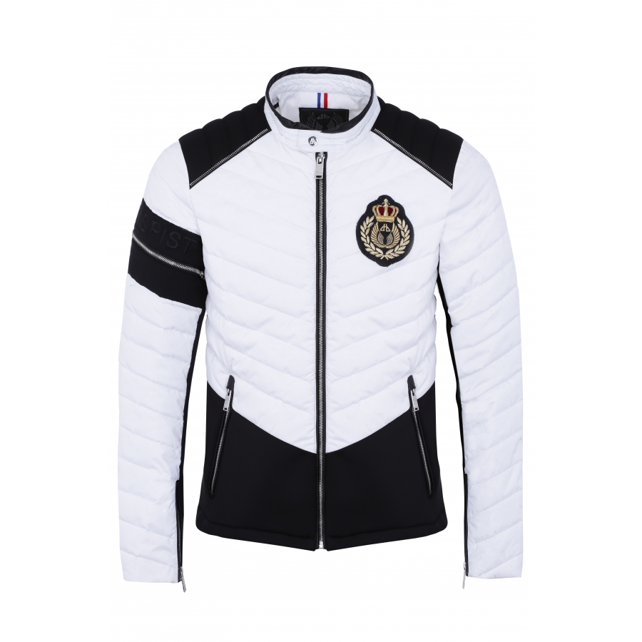 Jacket Anders White