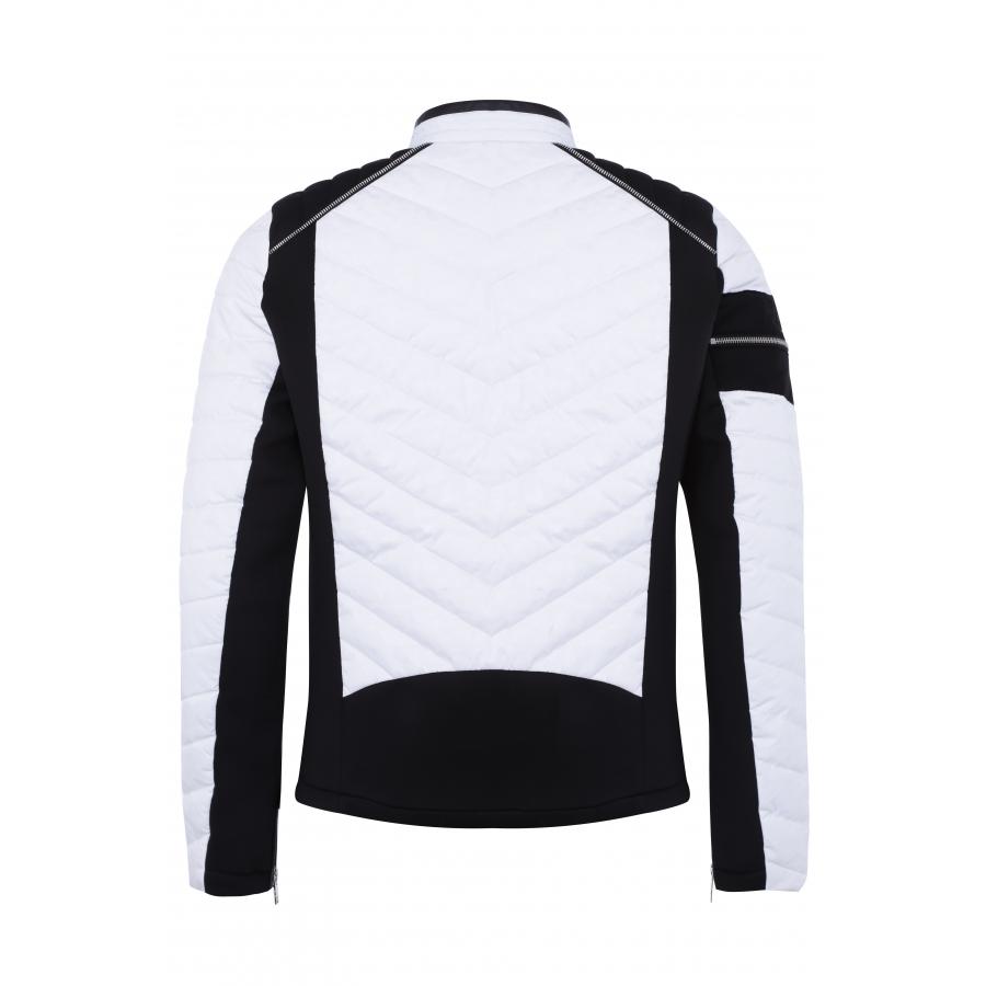 Jacket Anders White