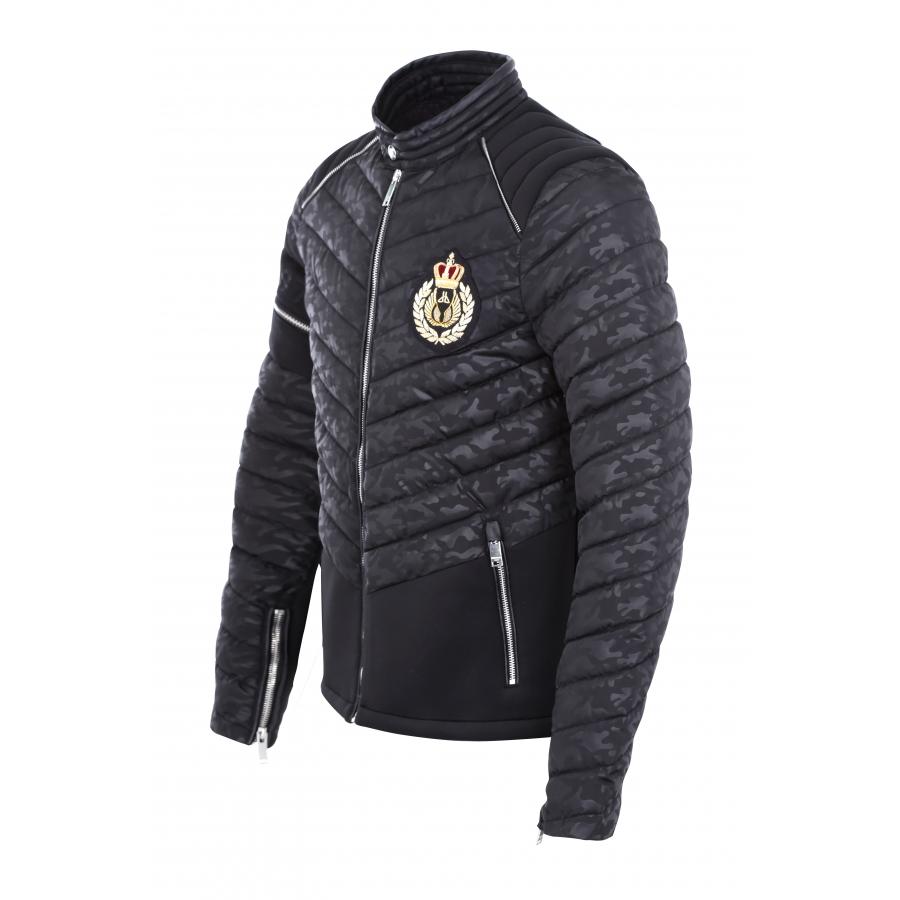 Jacket Anders Black