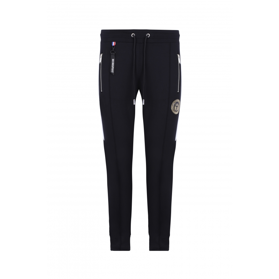 Jogging Star Black