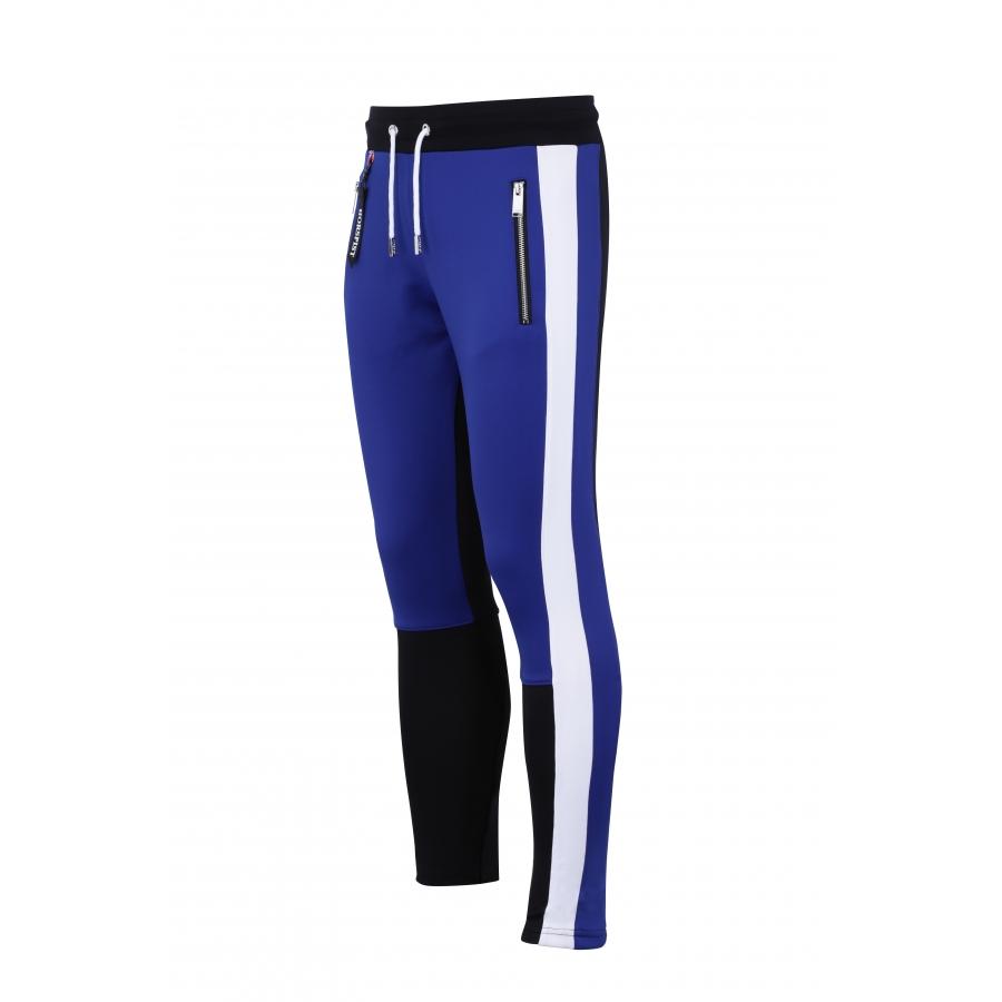 Jogging Mars Blue