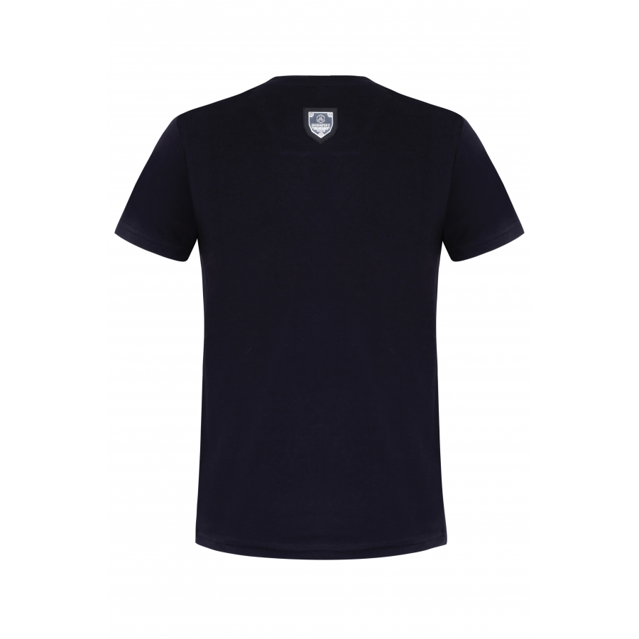 T-shirt Gizmo Noir