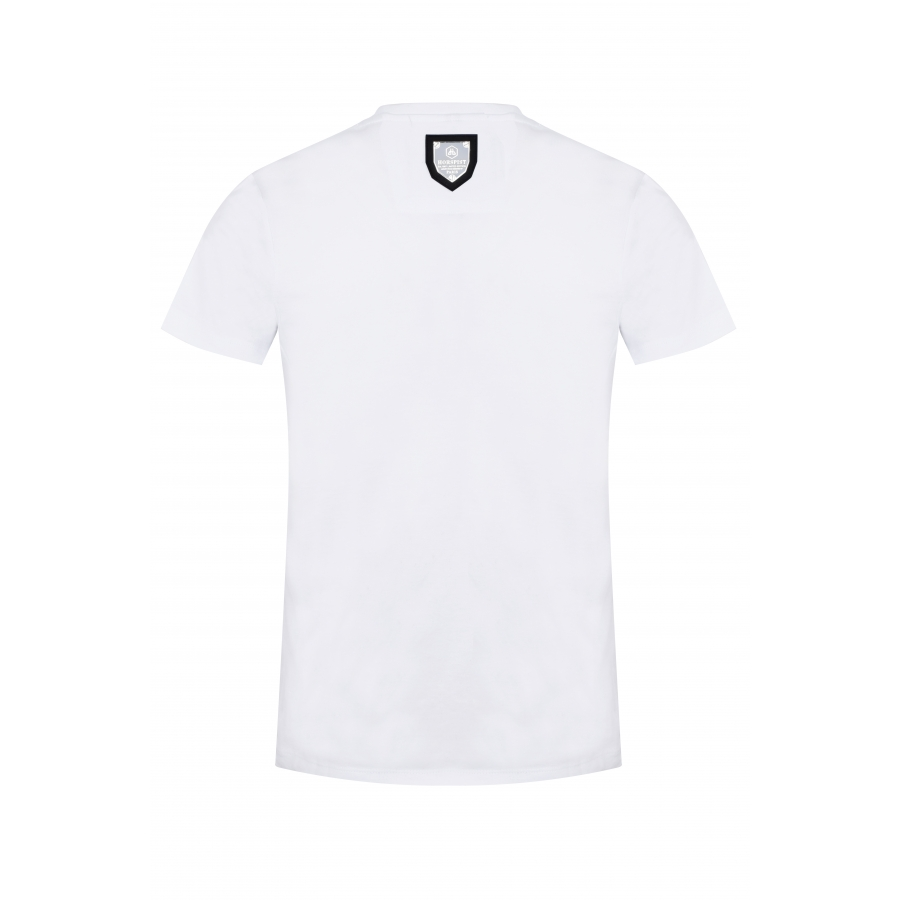 T-shirt Stunt White