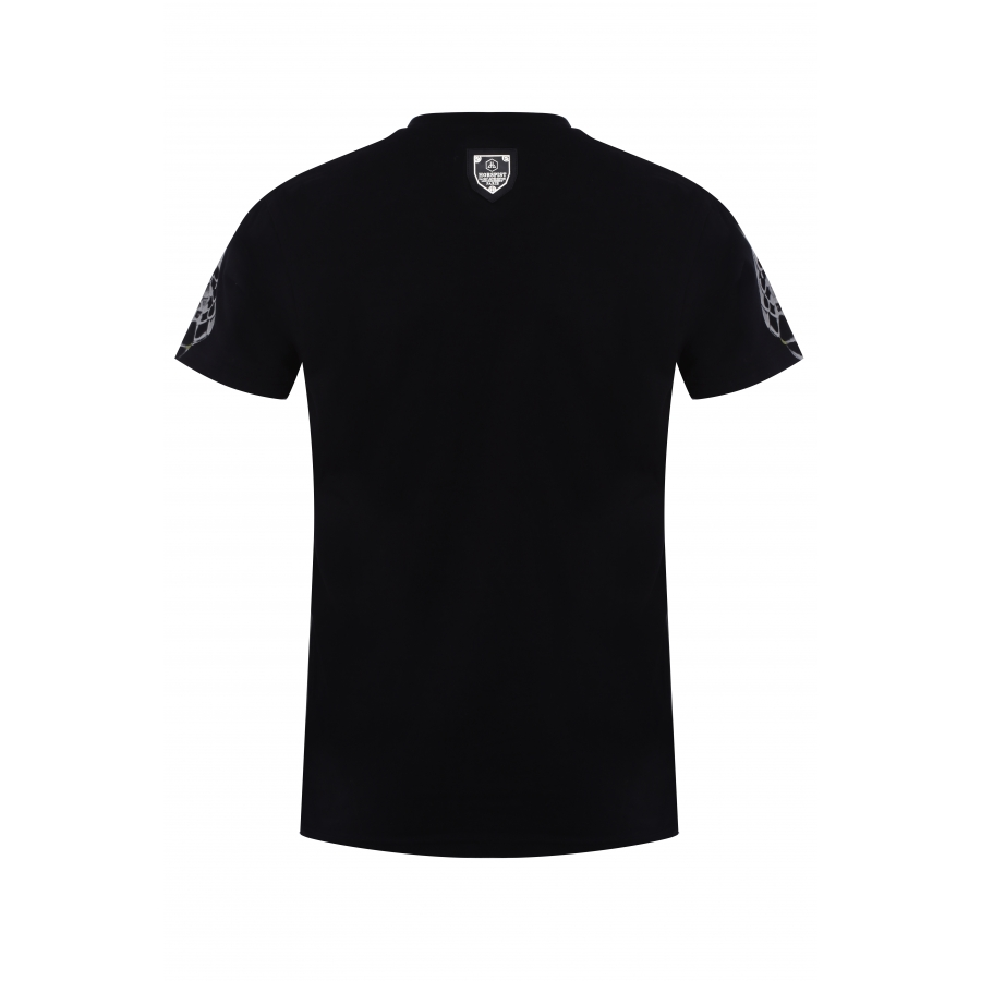 T-shirt Dess Black