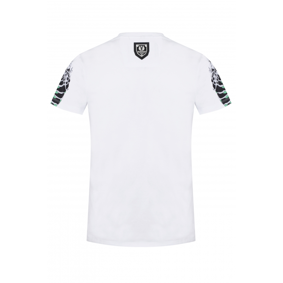 T-shirt Dess Blanc