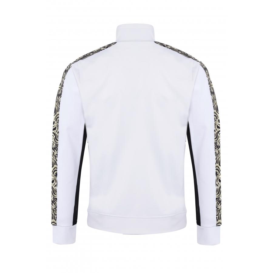 Sweat Vogue Blanc
