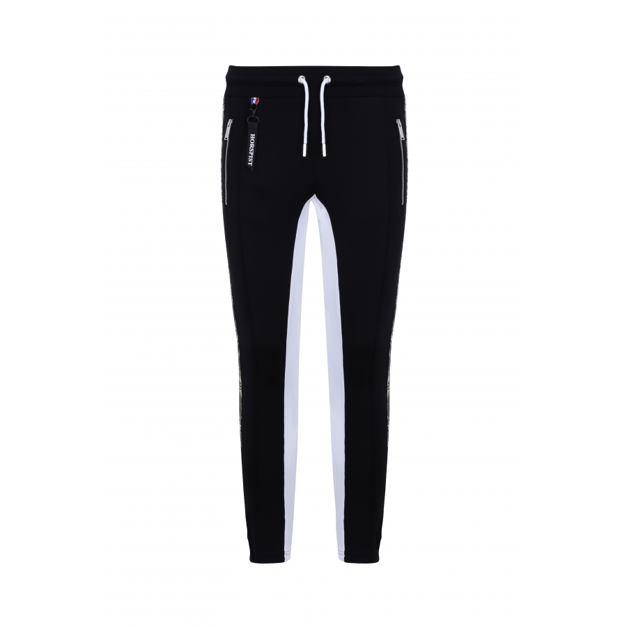 Jogging Vogue Black