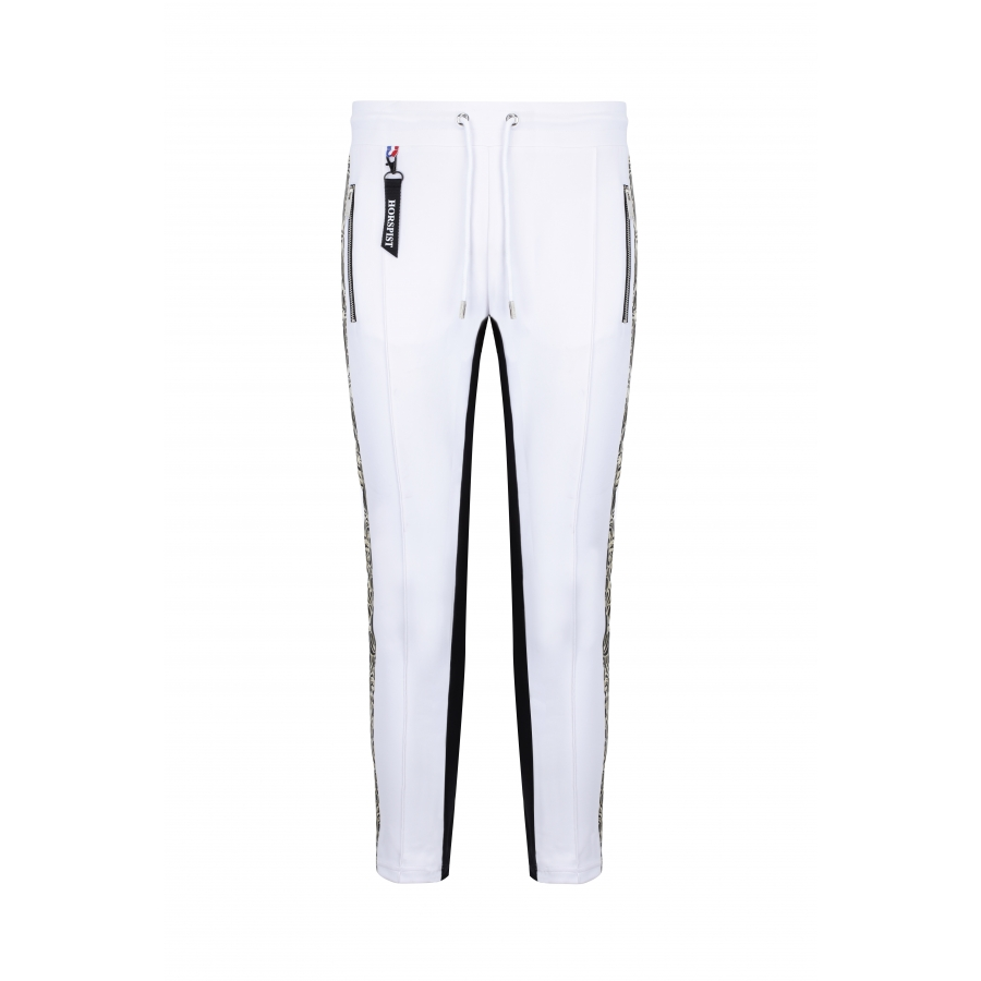 Jogging Vogue White