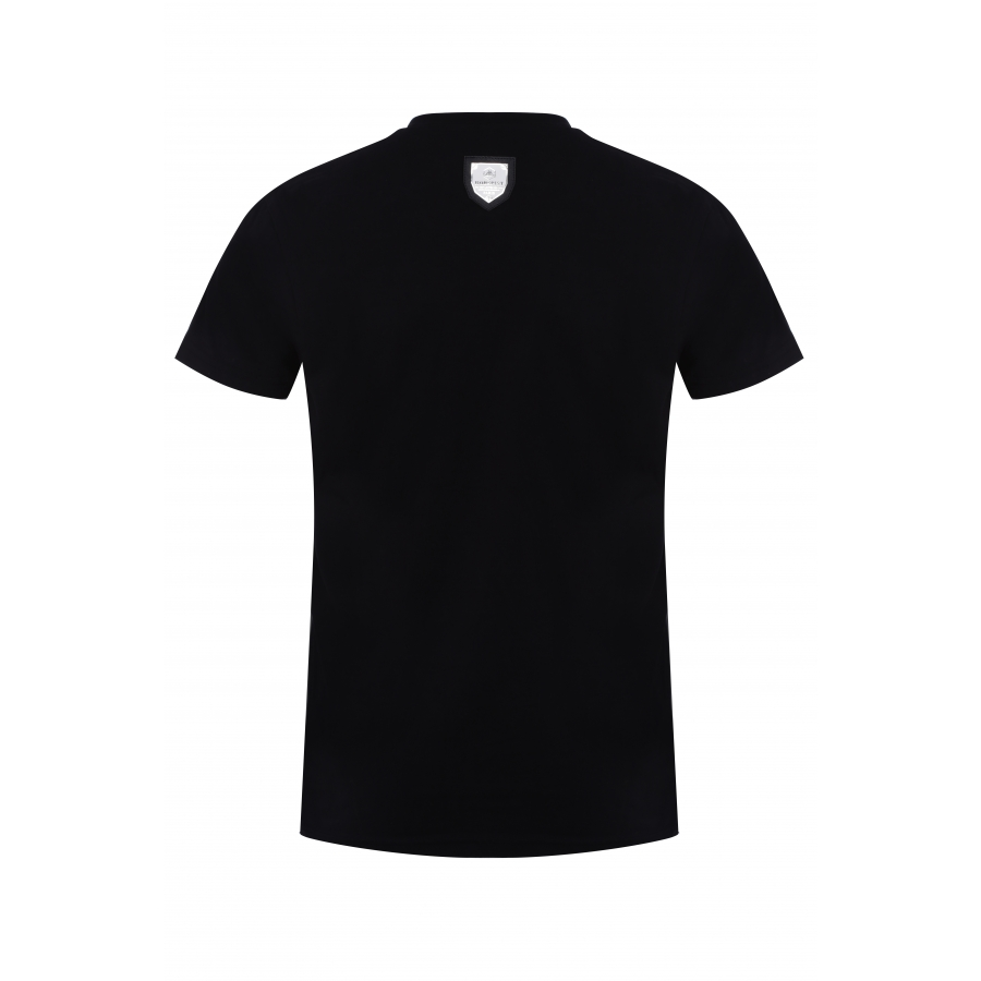 T-shirt Nikita Black