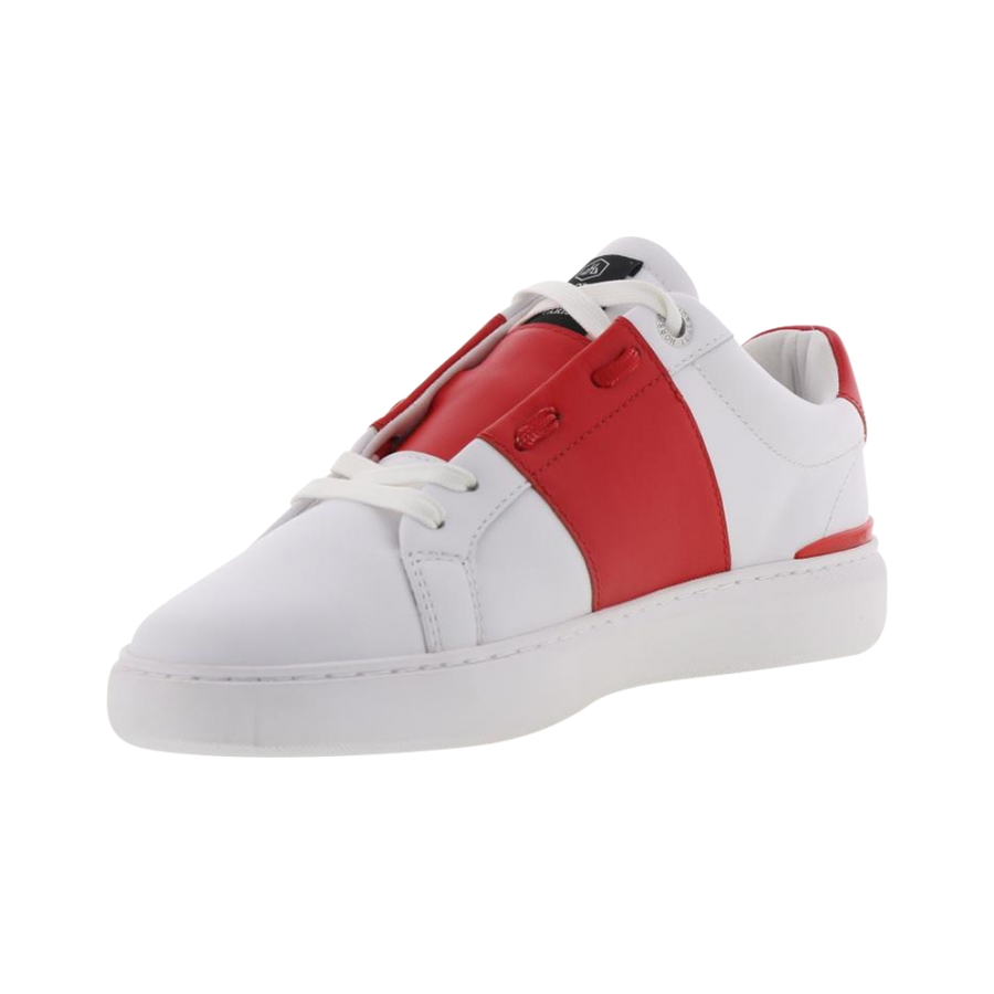 Sneakers Passy Rouge