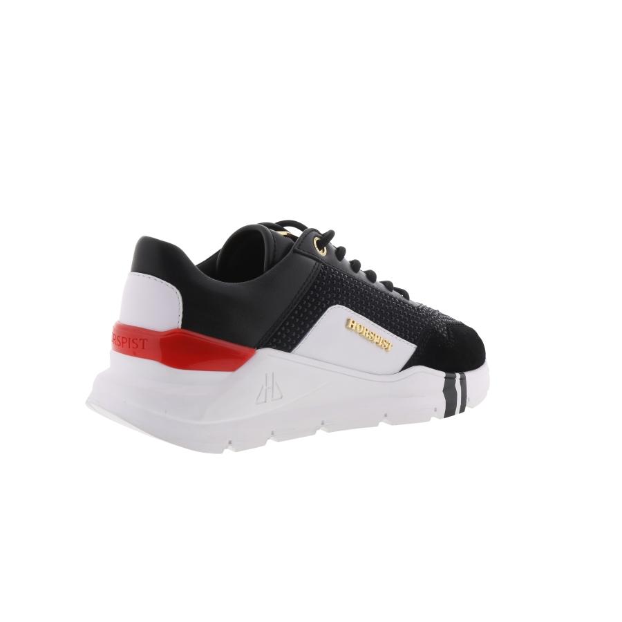Sneakers Concorde Diamond Black