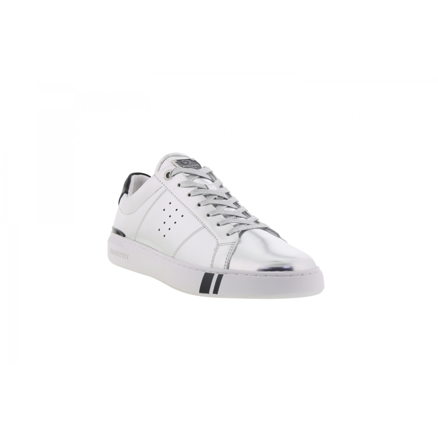 Sneakers Montaigne Silver