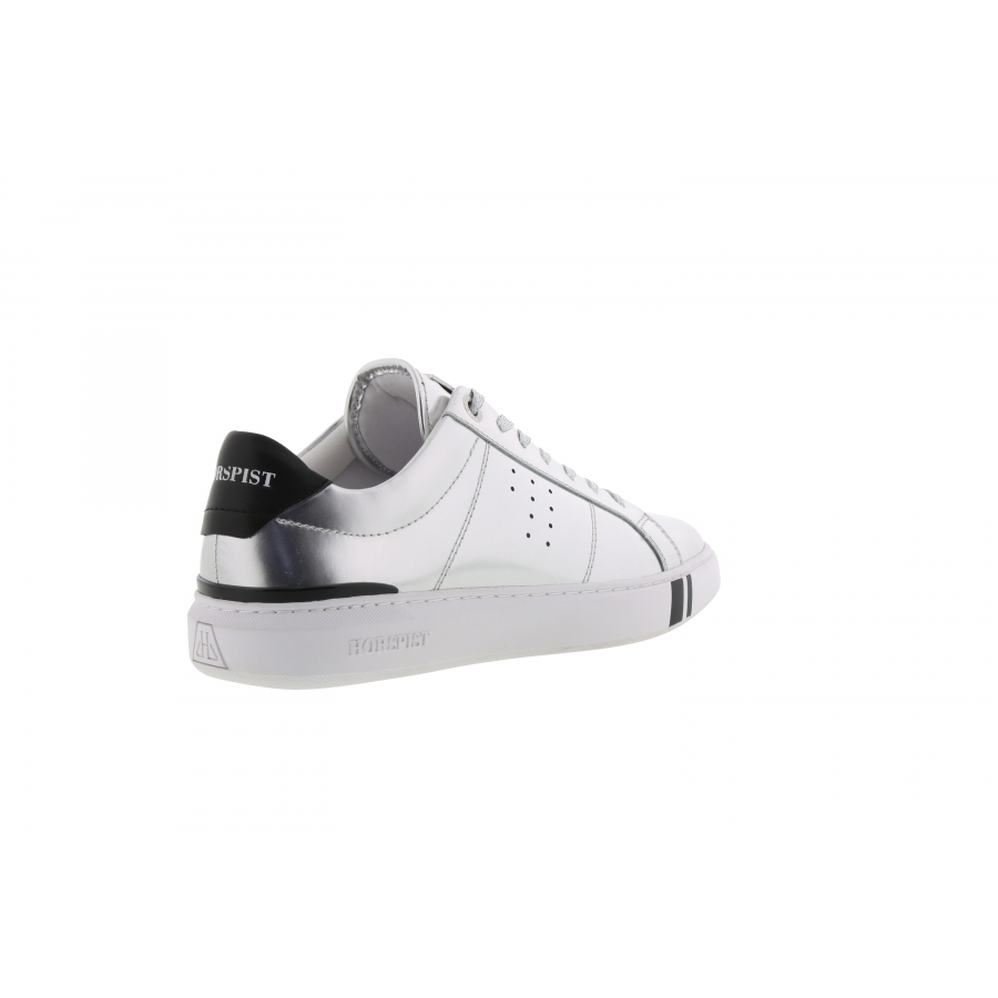 Sneakers Montaigne Argent