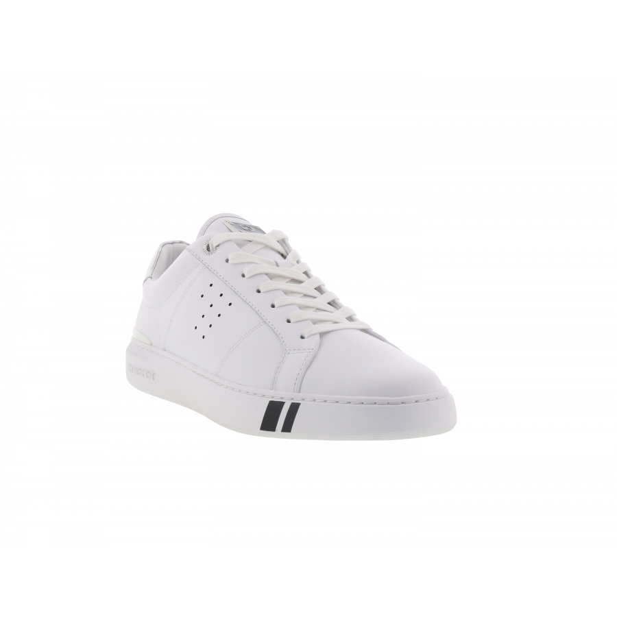Sneakers Montaigne White