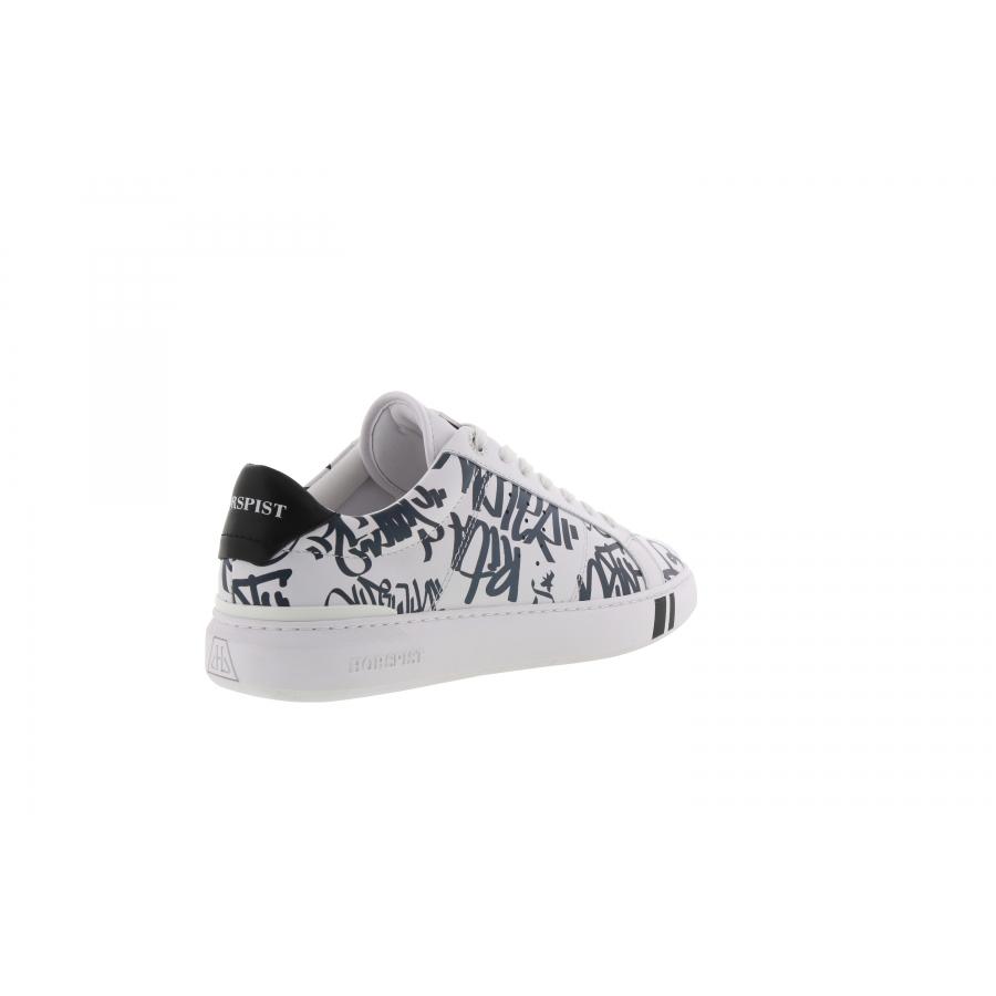 Sneakers Montaigne Graffiti