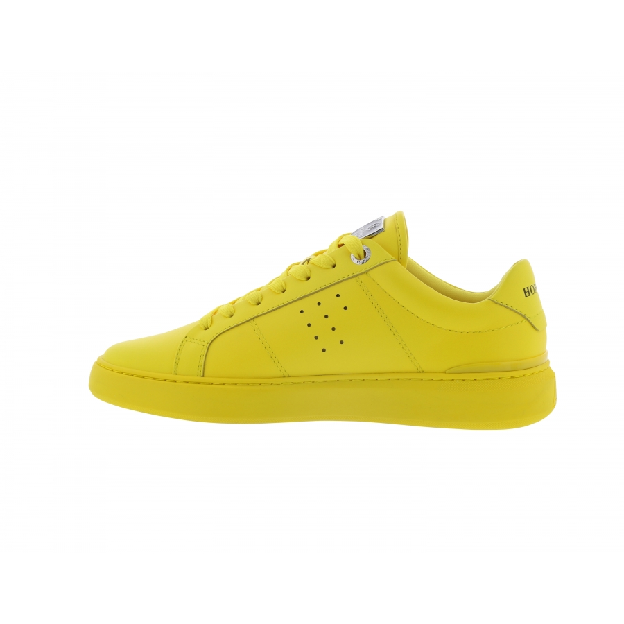 Sneakers Montaigne Jaune