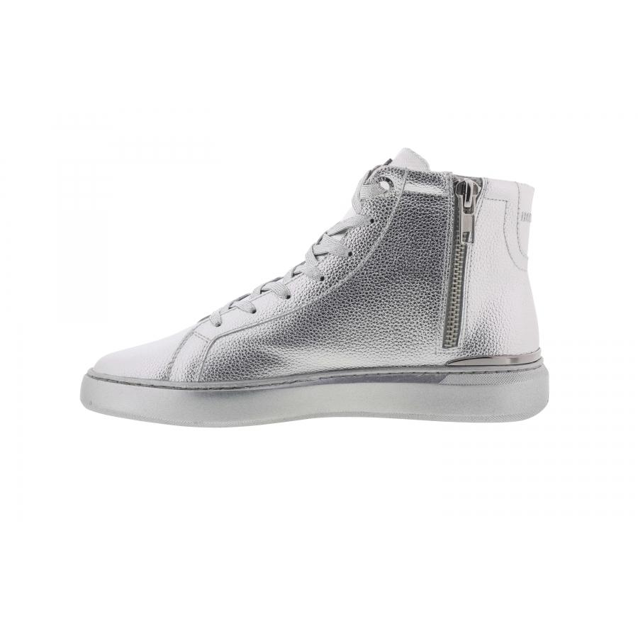 Sneakers Vendôme Argent