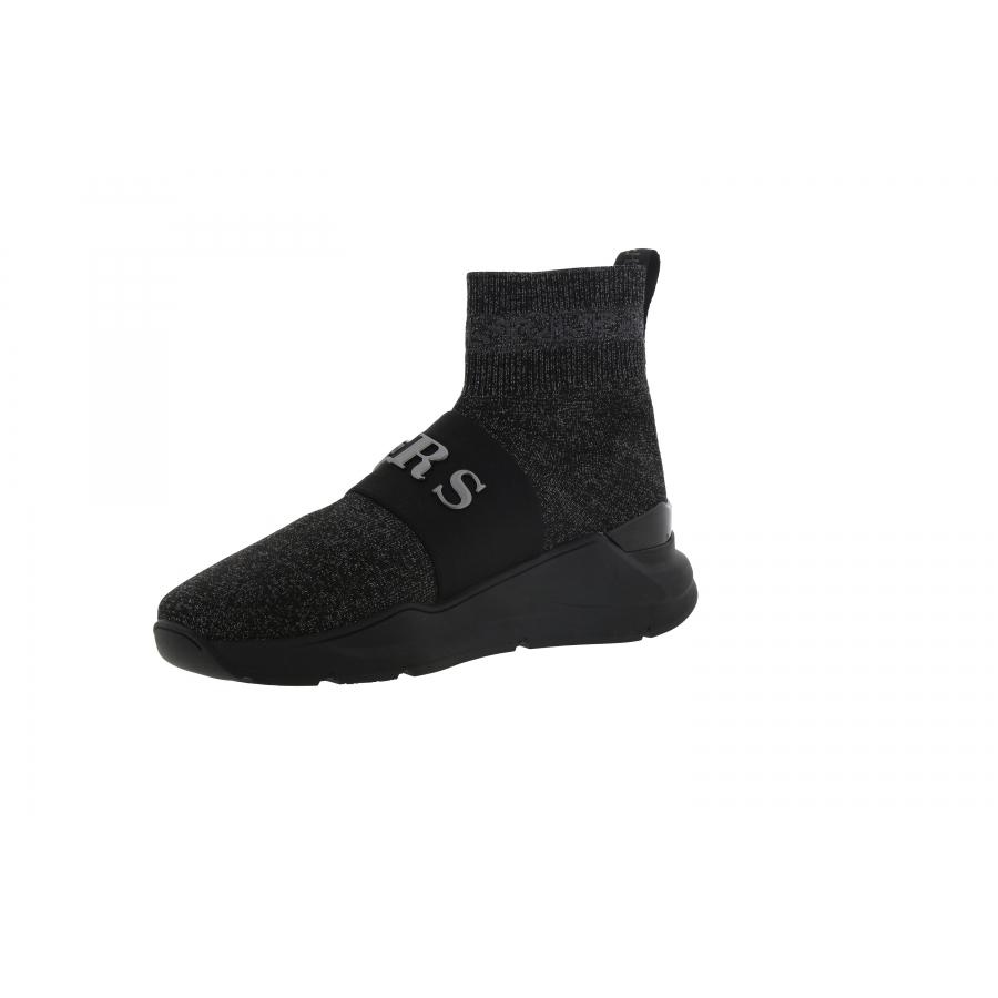 Sneakers Trocadéro Noir