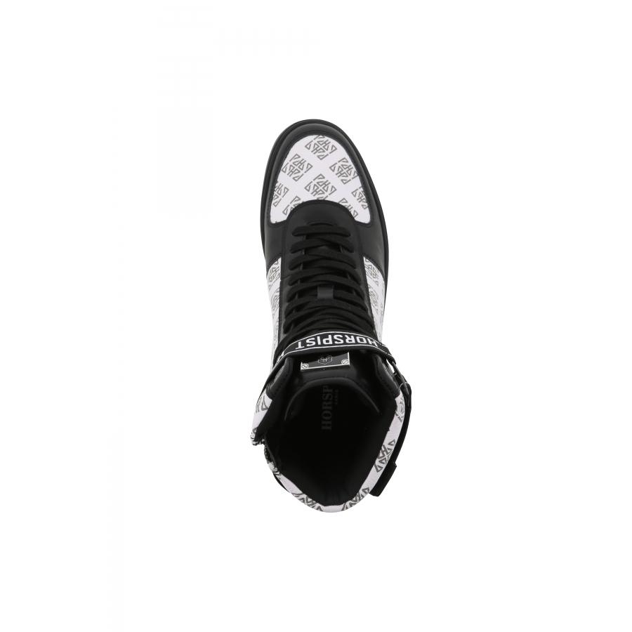 Sneakers St-Honoré Blanc