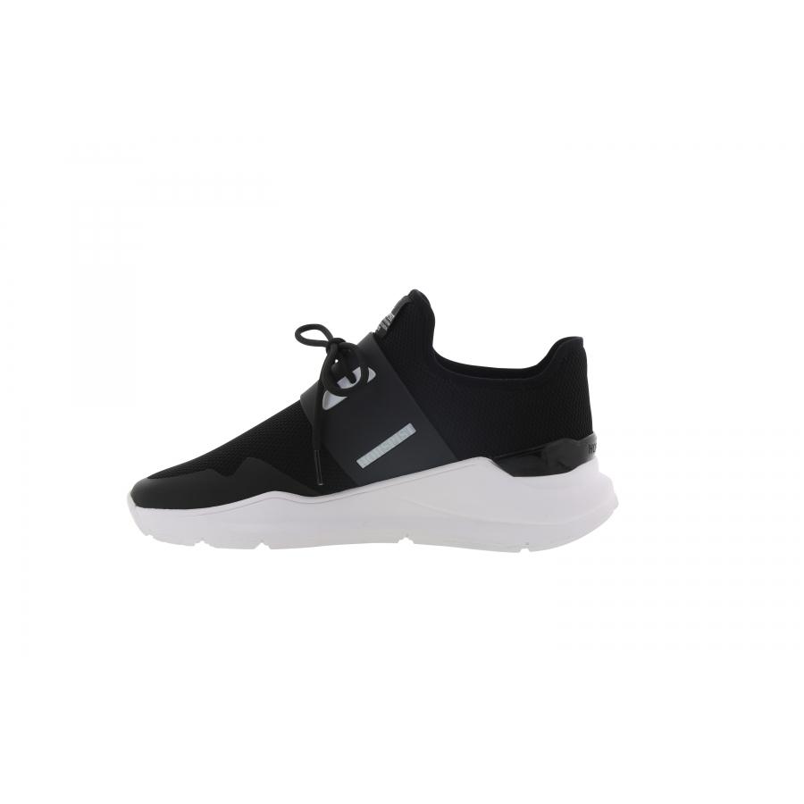 Sneakers Auteuil Black