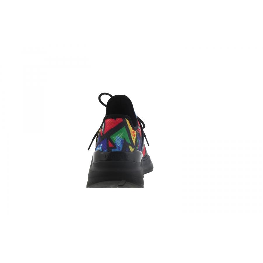 Sneakers Auteuil Ushuaïa
