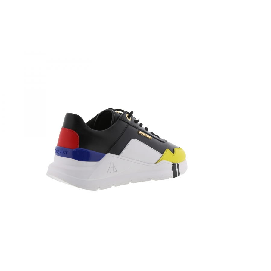 Sneakers Concorde Multicolor