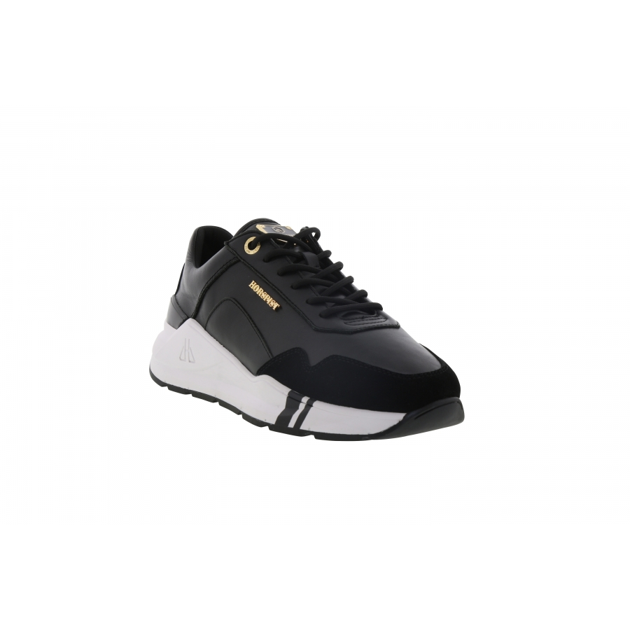 Sneakers Concorde Black & White