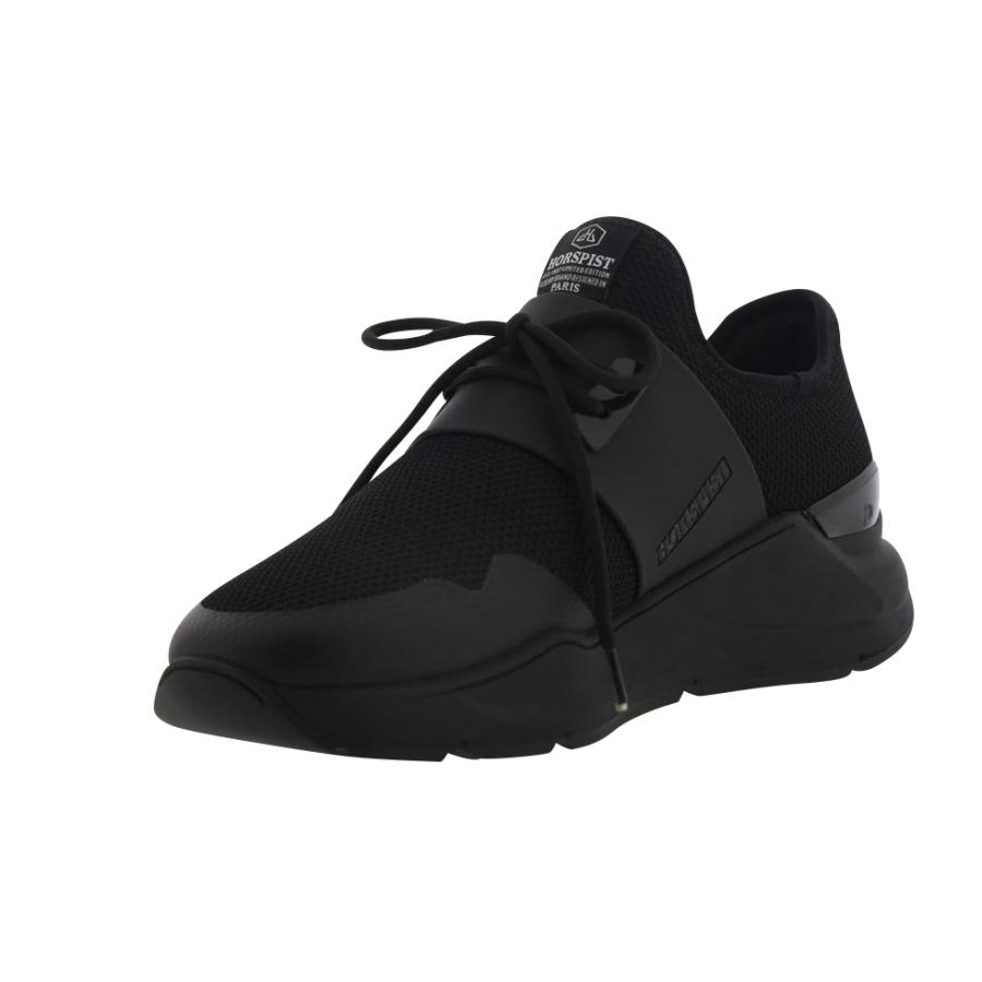 Sneakers Auteuil Noir